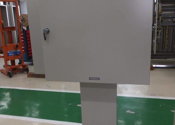 スタンド盤 塗装(屋内)